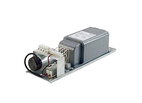 ECB330 2xSON-T400W 230-240V FU