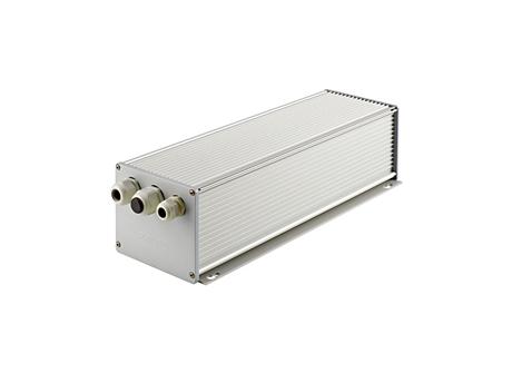 ECP330 2xSON-T400W 230-240V FU