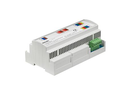 ZBD408 PSU DMX/RDM 2X4CH