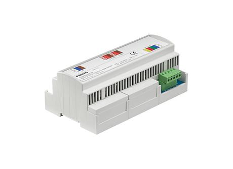 ZBD404 PSU DMX/RDM 1x4CH