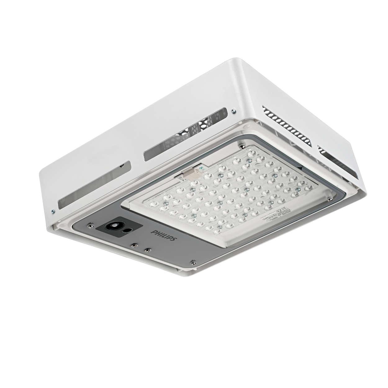 Mini 300 LED² – kundenindividuelle Lichtsteuerung auf höchstem Niveau