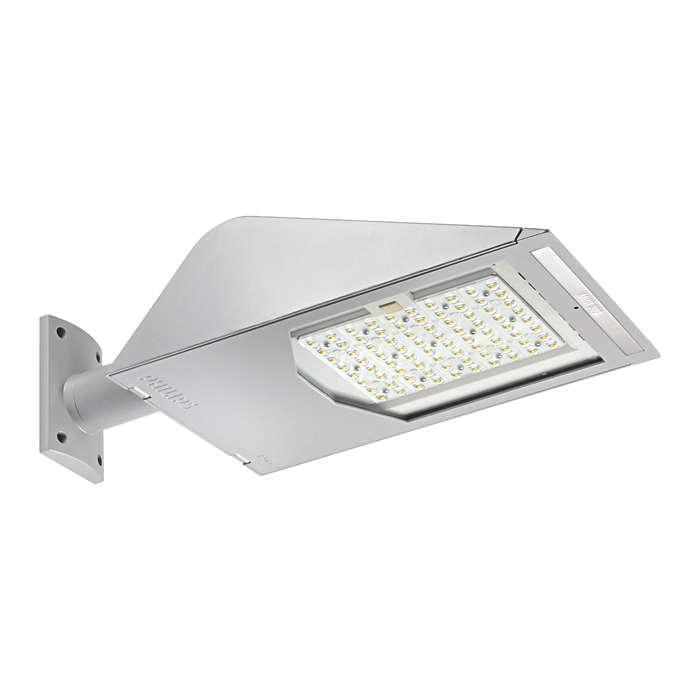 Mini 300 Stealth LED – kraftfull, elegant och ekonomisk