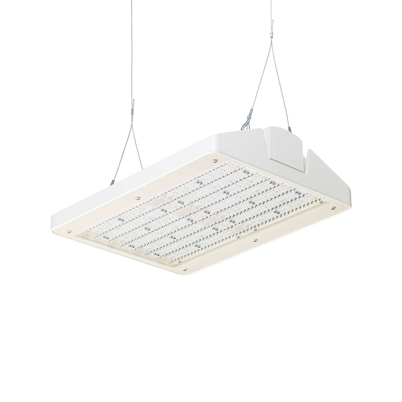 GentleSpace – L'Armature LED pour toutes les applications grande hauteur qui associe fonctionnalité et design