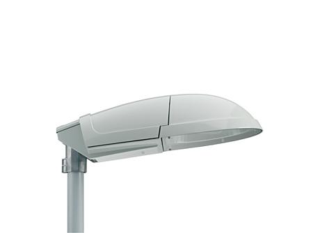 SGP340 C SON-T400W 220V-50Hz FG RAL7040