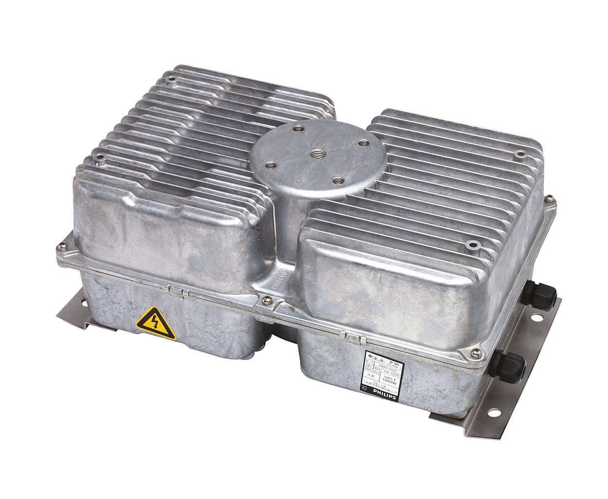 分离式电器箱 ZVF350
