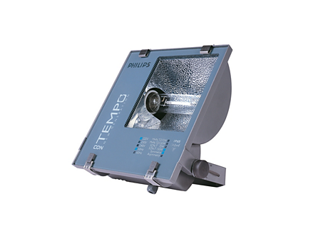 RVP350 SON-T400W IC 220V-50Hz S BK SP
