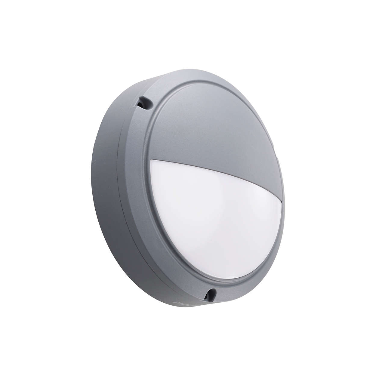 LED Wall Mount BWS150/151 – Reliable landscape lighting for harmonious city living