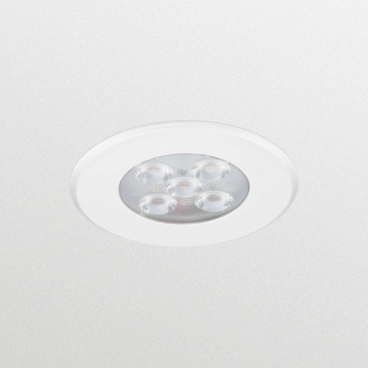 RS010 Spot – cenovo dostupné LED riešenie