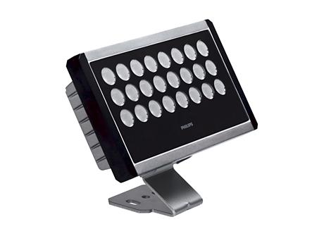 BCP260 24xLED-HP/NW-4000 24V WB DMX