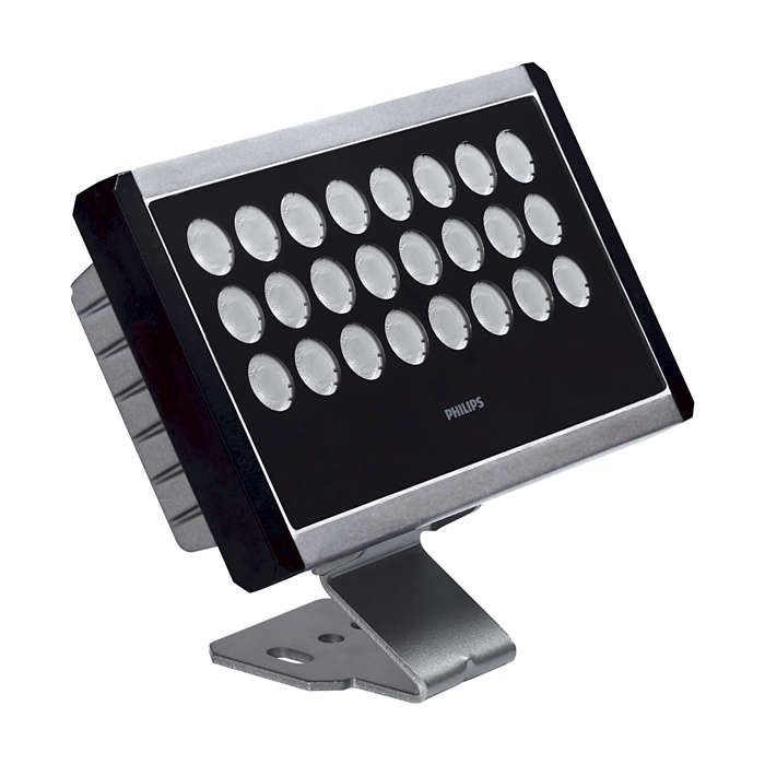 UNIflood LED – reliable, cost-effective LED architectural lighting