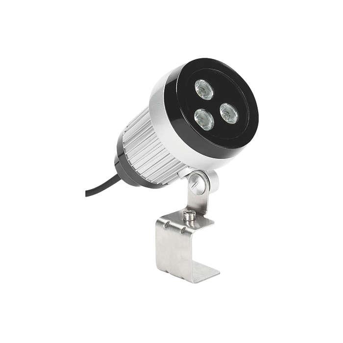 Vaya LED Spot – reliable façade lighting