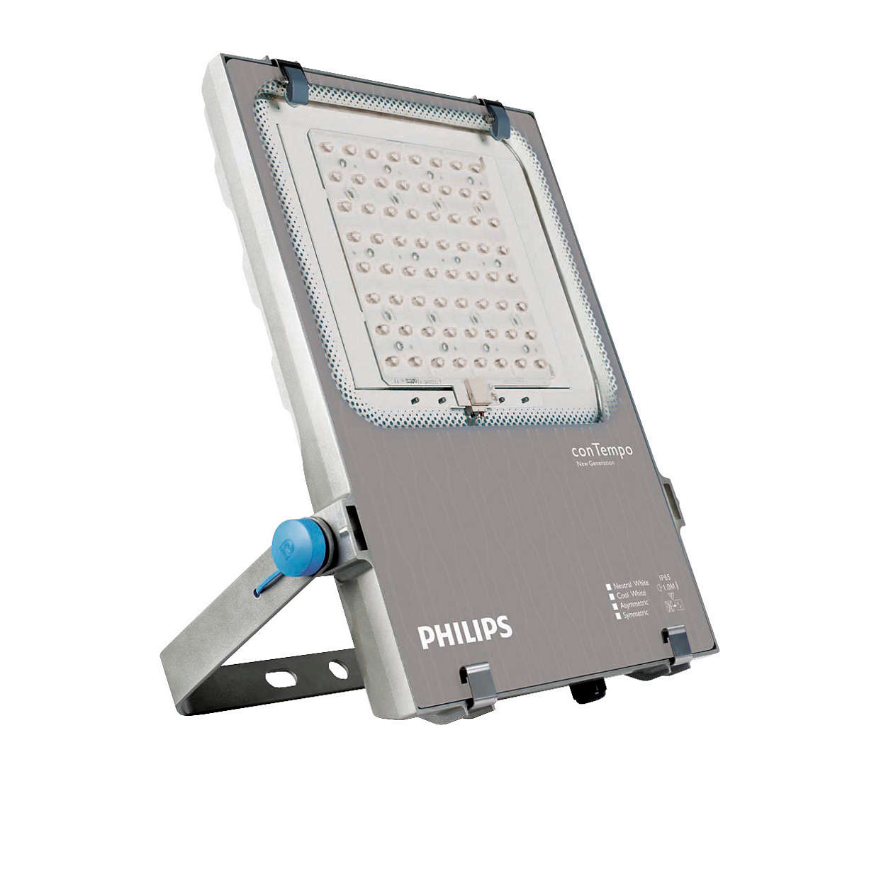 ConTempo LED – energy-saving, reliable outdoor lighting solution