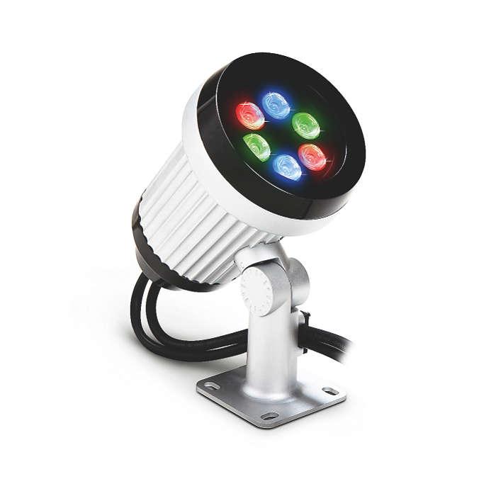 LED Outdoor Spot BGP310/311
