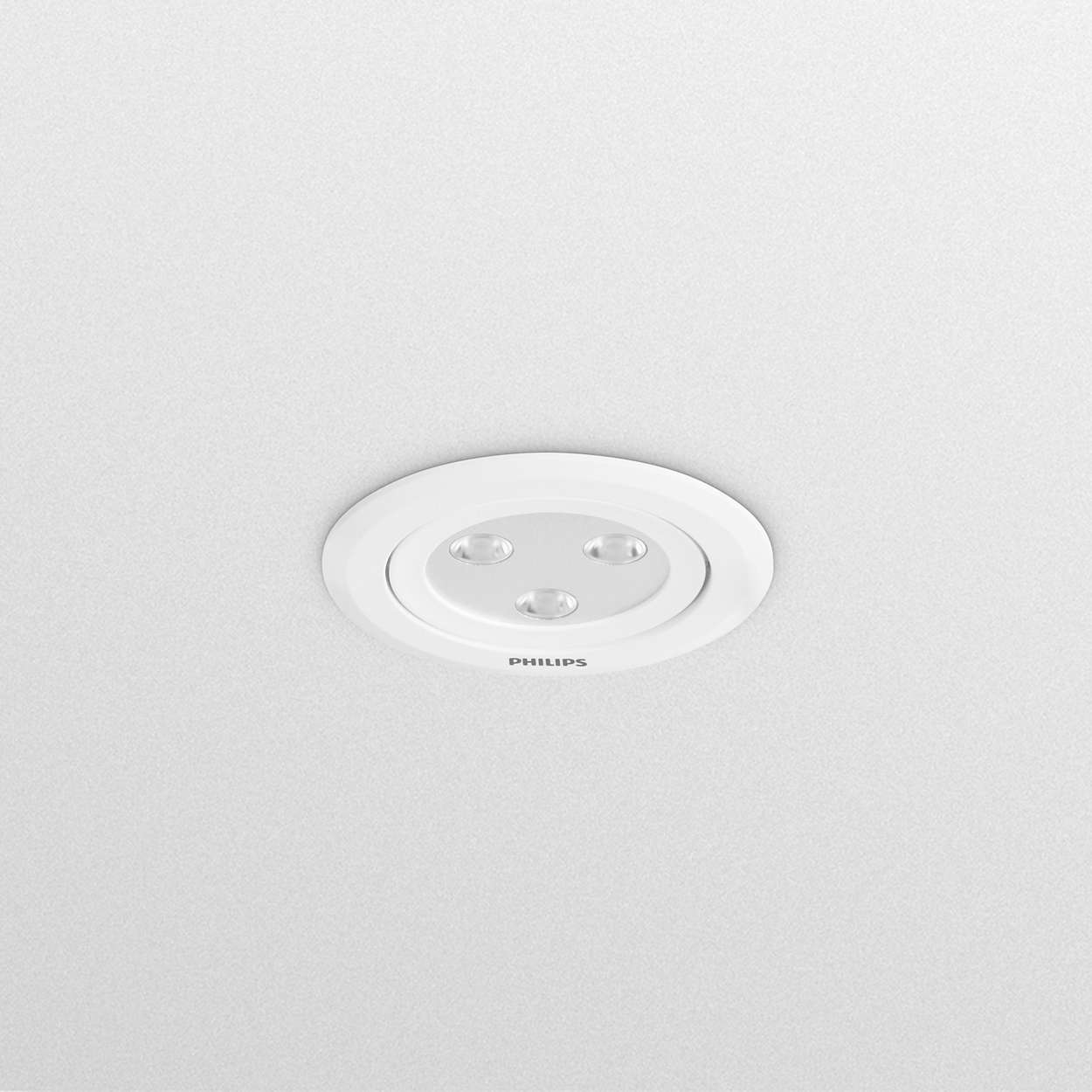 SmartBright LED Accent – green solution