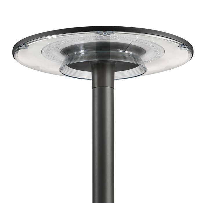CitySphere — budowanie atrakcyjnej i przyjemnej atmosfery z unikatowym barwnym pierścieniem
