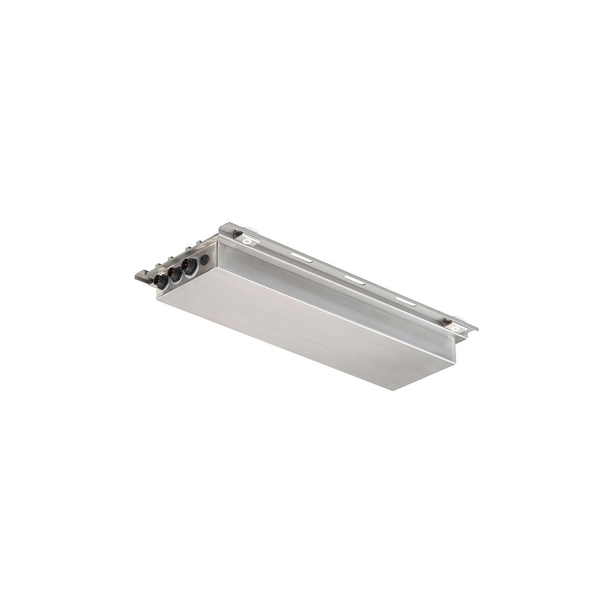 FlowStar — oświetlenie LED wjazdów do tuneli i punktowe oświetlenie wnętrz tuneli