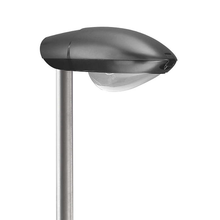Arc − complete multi-functional road lighting range in a timeless design
