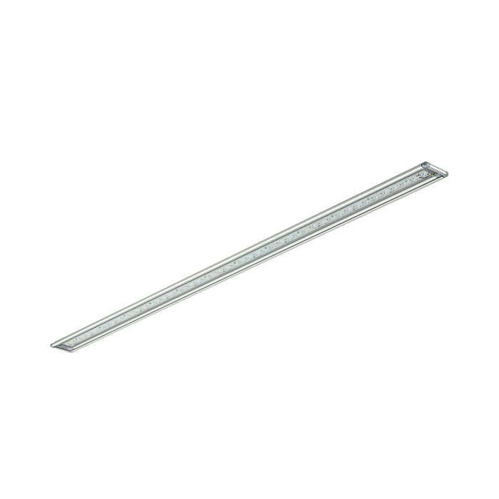 TubeLine LED unit – Optimised comfort with a linear LED solution