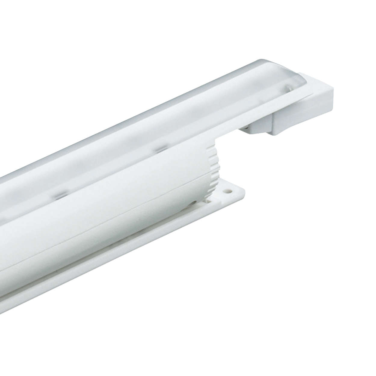 eW Cove MX Powercore Precision Dimming – maximum-output linear LED fixture for cove, general and accent lighting