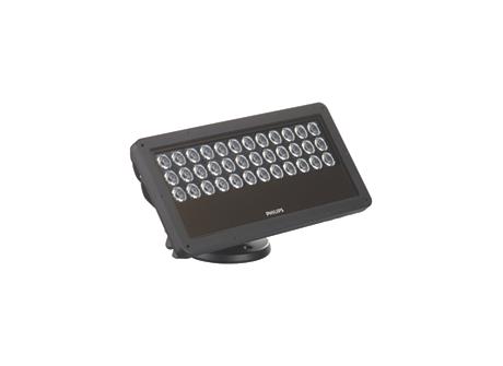 BCP484 36xLED-HB/RGBA 100-277V 10 BK