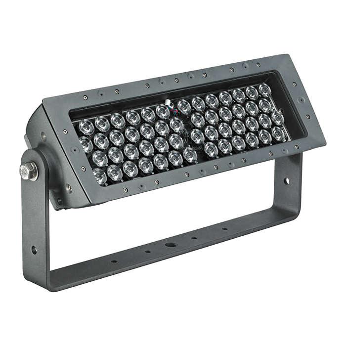 eW Reach Compact Powercore – förstklassig kompakt LED-strålkastare för utomhusbruk med ett jämnt vitt ljus med lång räckvidd
