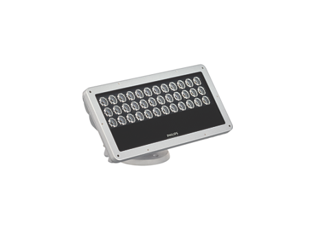 BCP484 36xLED-HB/RGBW 100-277V 10 GR