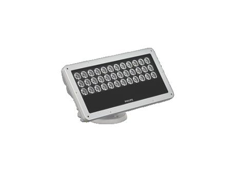 BCP484 36xLED-HB/RGBA 100-277V 10 GR