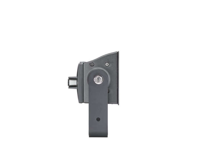 ColorReach Compact Powercore four channel floodlight LED fixture side view