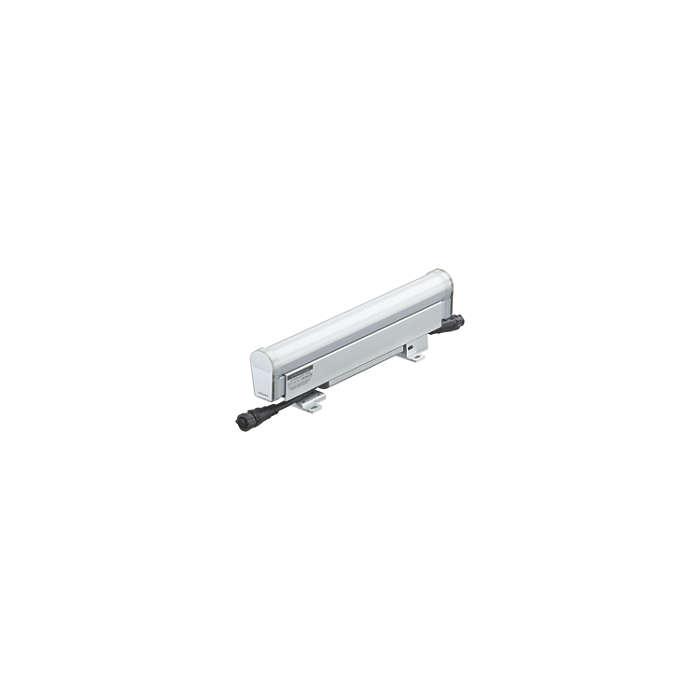 Nagy pixelszámú, lineáris lámpatest direkt világításra