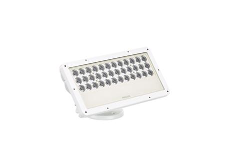 BCP481 36xLED-HB/3500K 100-277V WH