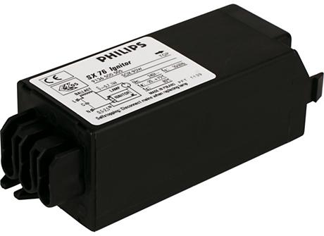 SX 76 220-240V 50/60HZ
