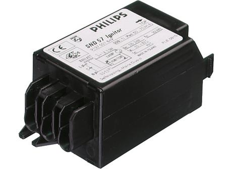 SN D 57 220-240V 50/60HZ