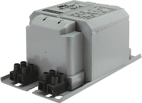 BHL 50/80 K407 230/240V 50Hz BC1-118