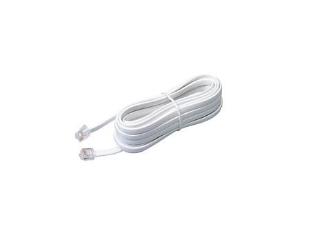 LCC8014/00 Cable Sensr RJ12M-RJ12M 5m