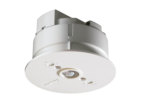 LRM1070/00 Sensr Mov Det St