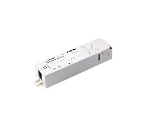LCU8020/00 Interf Pushbutton