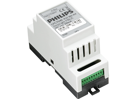 LFC7540 AmpLight MBUS