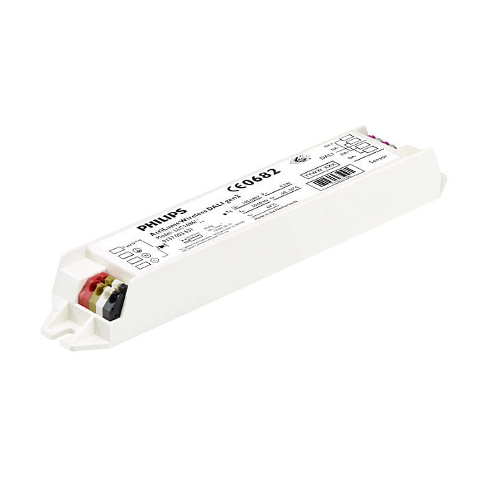 ActiLume Wireless - easy lighting control
