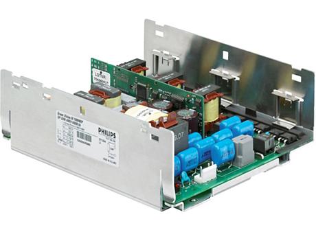 HID-GVIII 600W/P GP-SON 400V