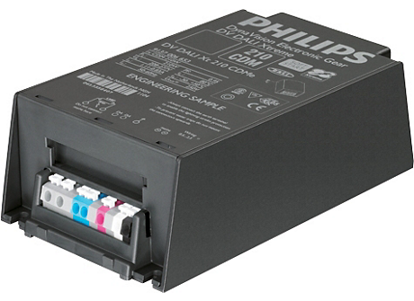 HID-DV PROG Xt 210 CDMe/CPO C2 208-277V
