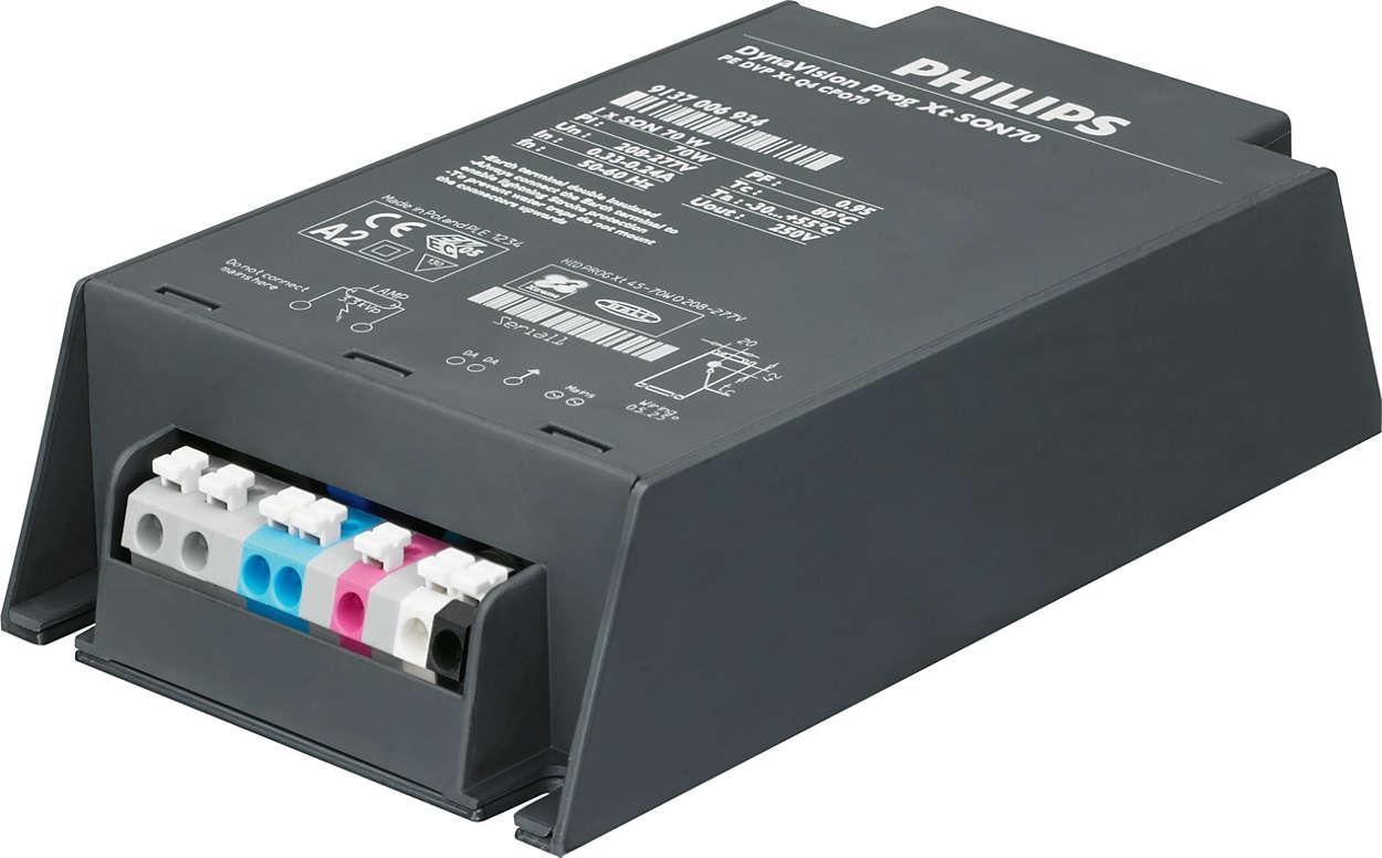 Xtreme VSA-units voor maximale energiebesparingen