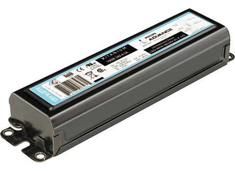 Xitanium 150W 0.35A 425V 0-10V 347-480V