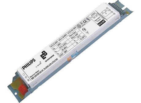 EBP 154/158/155 TL5 HO / TLD/ PL-L 240V