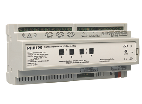 PDLPC416-FR-KNX