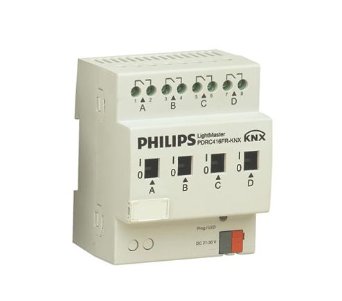 PDRC416FR-KNX