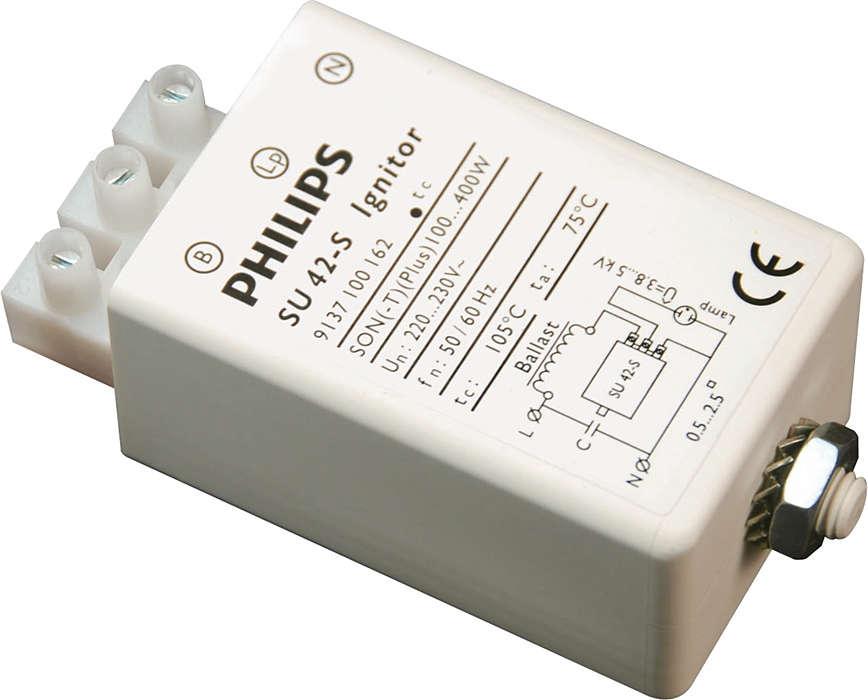 Digital ignitors for maximum reliability