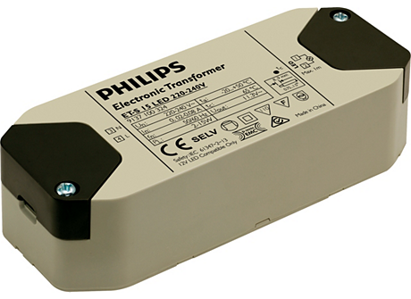 ET-S 15 LED 220-240V