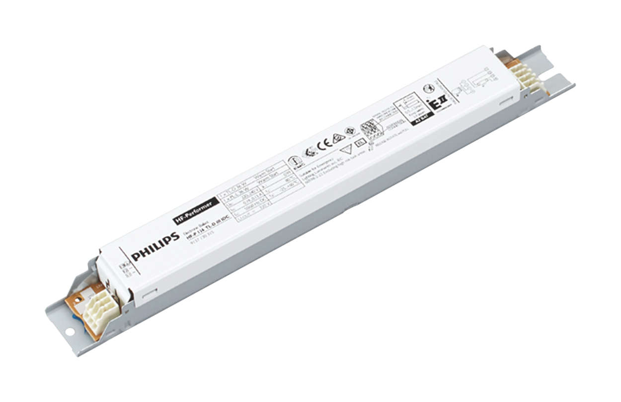 Unsurpassed energy-efficient and long-lasting solution
