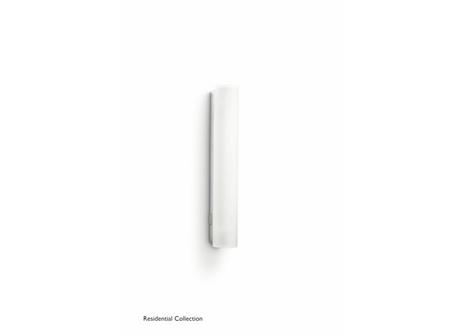 Vitalise wall lamp chrome 1x8W 230V