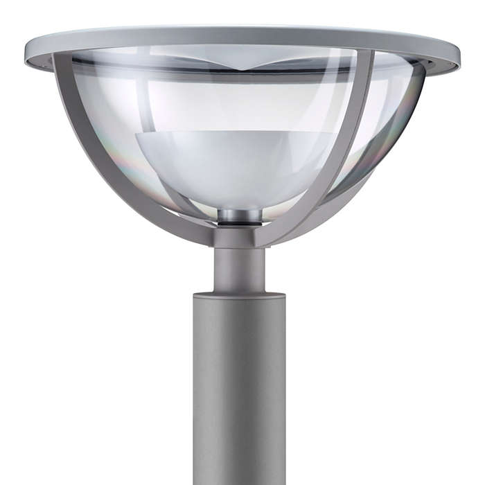 Helios LED – contemporary design combined with LED efficiency